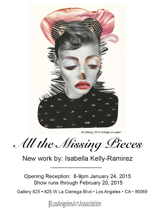 All the Missing Pieces (save the date) 150dpi