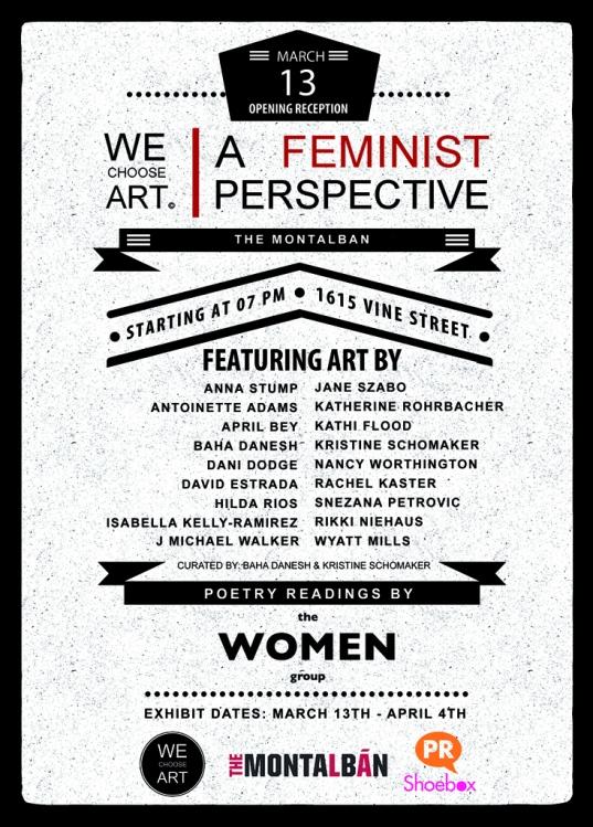 FEMINIST sm