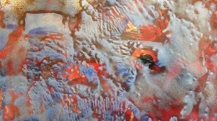 Steve Seleska Nature vs. Nurture at Red Pipe Gallery, Chinatown Los Angeles, California