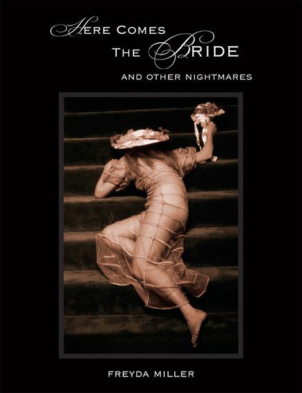 Freyda Miller book cover