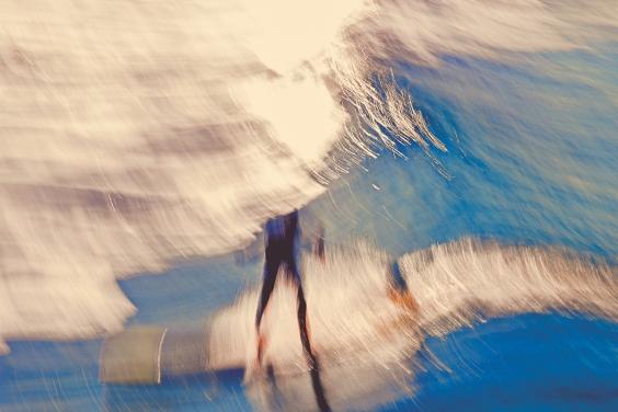 Surfer #137