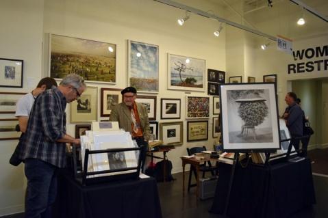 John Nichols Gallery