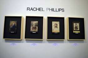 Rachel Phillips @ Gallery 1/1