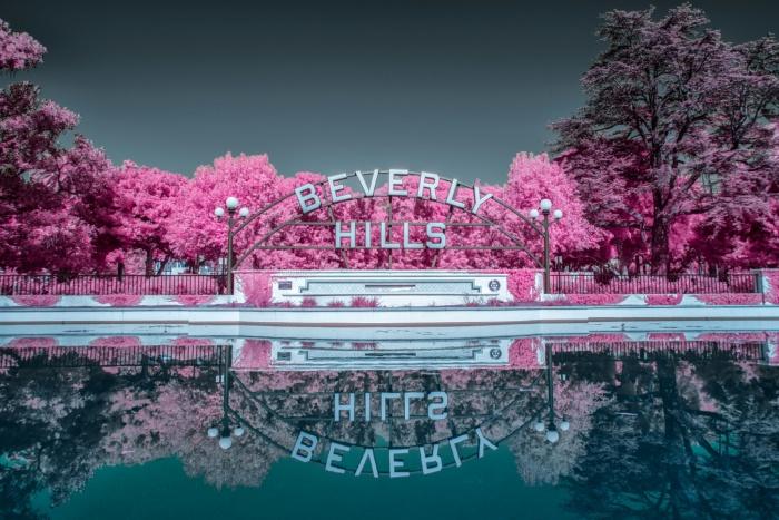 Jean-christophe Dick @ Beverly Hills artSHOW