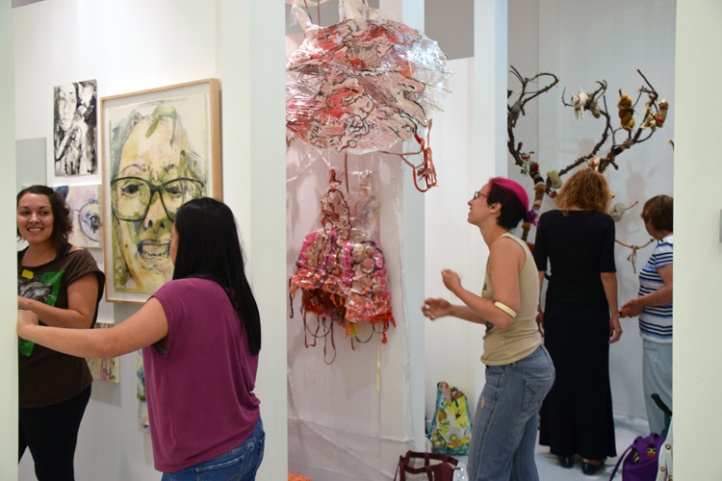 CA 101 2016, Art Exhibition opening Friday July 22nd 5-9pm