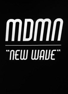 MDMN NEW WAVE ©2016, Gallery 38, Photo credit JulieFaith, All rights reserved