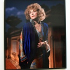 Cindy Sherman at The Broad. Photo Credit Kristine Schomaker