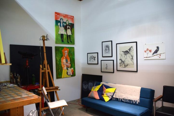 Keystone Art Space, Photo Credit Kristine Schomaker