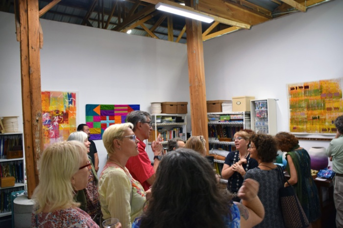 Keystone Art Space, Photo Credit Kristine Schomaker