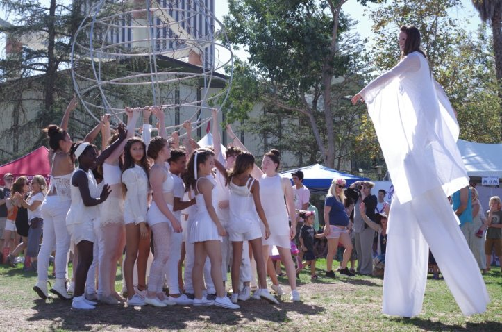 Tarfest 2015 (Photo courtesy of LAUNCH LA)