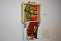 Bob Privitt, Life Force at Blackboard Gallery Photo credit Jennifer Susan Jones, All rights reserved ©2016