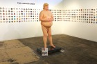 Naked Trump Indecline-Ginger ©2016 The Coaster Show, LLDJ Gallery, Photo credit- JulieFaith, All rights reserved(3)