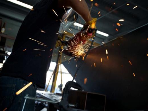Los Angeles Industrial Arts Compound