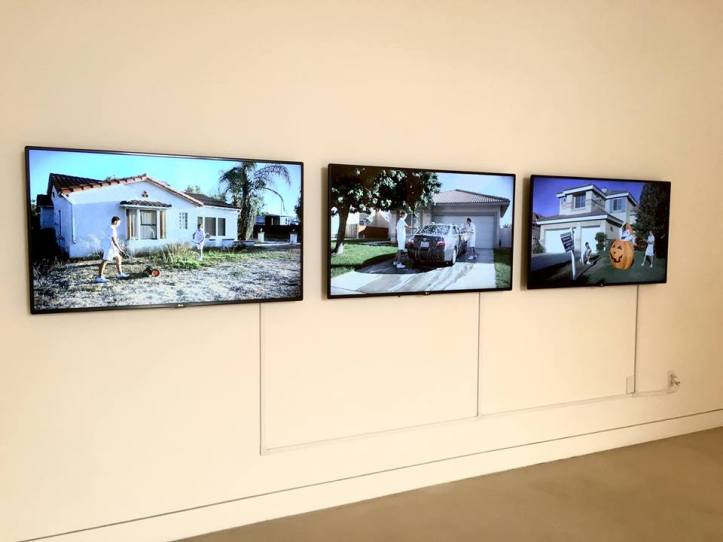 The Gildless Age at the Torrance Art Museum (Photos courtesy TAM)
