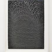 Adam Feibelman. CES Gallery. Fog A Mirror. Courtesy CES Gallery.