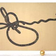 Andres Guerero. CES Gallery. Fog A Mirror. Courtesy CES Gallery.
