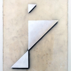 Joey Piziali. CES Gallery. Fog A Mirror. Courtesy CES Gallery.