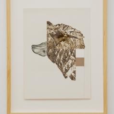 Leig Wells. CES Gallery. Fog A Mirror. Courtesy CES Gallery.