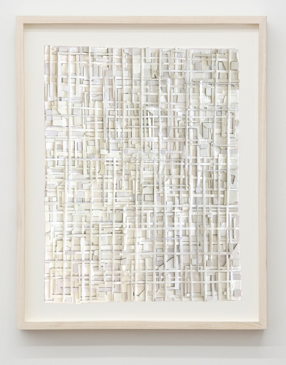 Matt Gonzalez. CES Gallery. Fog A Mirror. Courtesy CES Gallery.