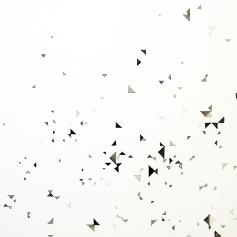 Vasessa Blaikie. CES Gallery. Fog A Mirror. Courtesy CES Gallery.