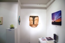 I-5 Gallery. Brewery Artwalk 2016