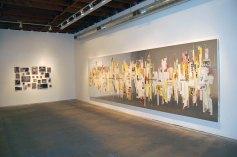 Tm Gratkowski. Polyphony. Walter Maciel Gallery. Photo courtesy Walter Maciel Gallery