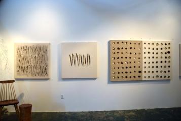 Joan Wolf. Santa Monica Art Studios. ©2016. Photo credit Kristine Schomaker, All rights reserved