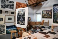 Mitchell Friedman. Santa Monica Art Studios. ©2016. Photo credit Kristine Schomaker, All rights reserved