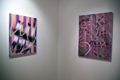 Nano Rubio at Launch Gallery - Photo Credit Kristine Schomaker