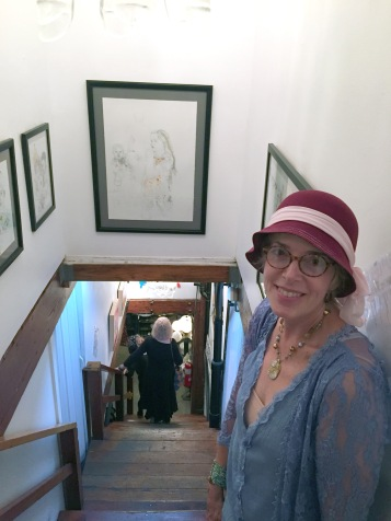 Jodi Bonassi. Photo Courtesy Genie Davis