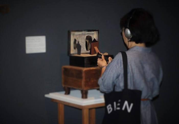 Photos courtesy Grand Central Art Center.