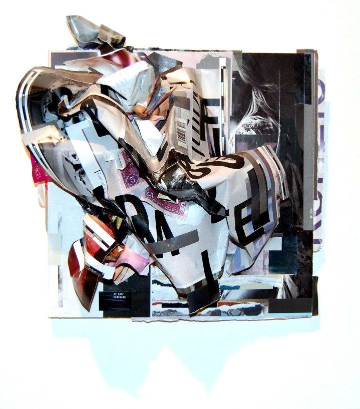 Tm Gratkowski. Rapid Release of Energy 5. Walter Maciel Gallery. Photo courtesy Walter Maciel Gallery
