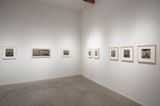 "Install view of Joni Sternbach's exhibit of ""Her Wave"" at Von Lintel Gallery. Photo Courtesy Von Lintel Gallery"