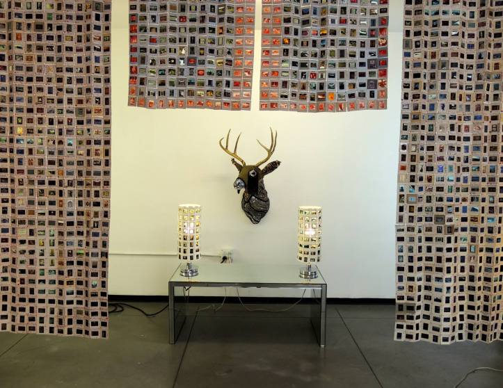 Suspended Disbelief Artist Reception MADE by Millworks opening Dec 4th 3-7pm