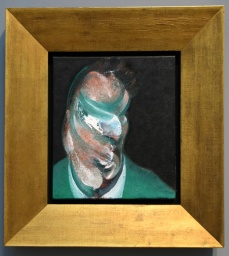 Francis Bacon. London Calling. The Getty Museum. Photo credit Kristine Schomaker All rights reserved.