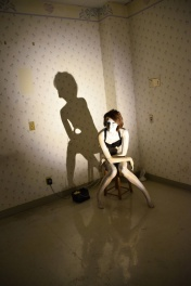 Holly Rockwell. Human Condition - Photo Credit Kristine Schomaker
