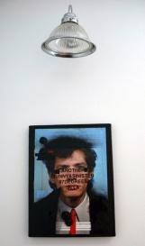 Mark Verabioff. Human Condition - Photo Credit Kristine Schomaker