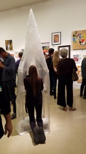 Final MAS Attack at the Torrance Art Museum. Photo Credit Jacqueline Bell Johnson