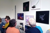 Final MAS Attack at the Torrance Art Museum. Photo Credit Kristine Schomaker
