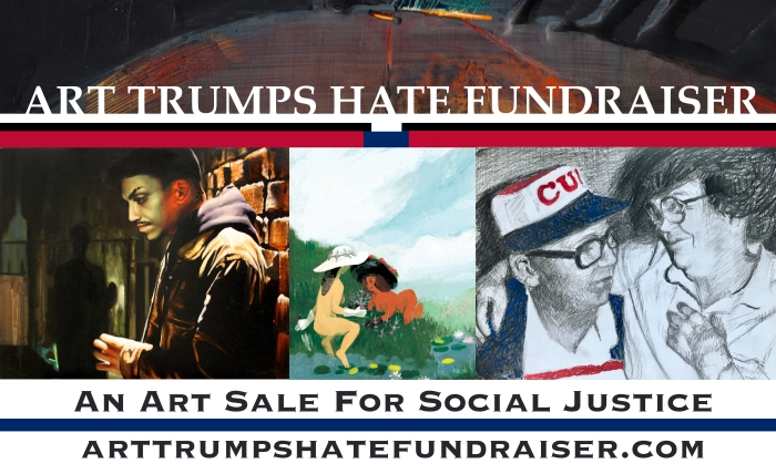 art-trumps-hate-flyer