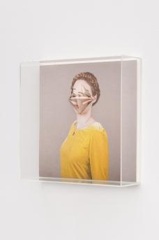 "Alma Haser, ""Cosmic Surgery"" Photo Courtesy of De Soto Gallery Venice, CA"
