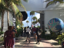 Art Week Miami 2016. Day 4. Photo Credit Joshua Levine, Copyright1972
