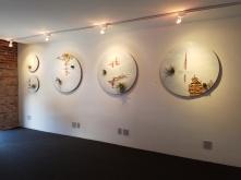 Michael Giancristiano. Jill Joy Gallery. Photo Credit Kristine Schomaker