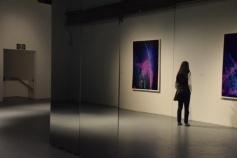 """Electric Earth"" Doug Aitkin MOCA Geffen Contemporary Photo Credit Kristine Schomaker"