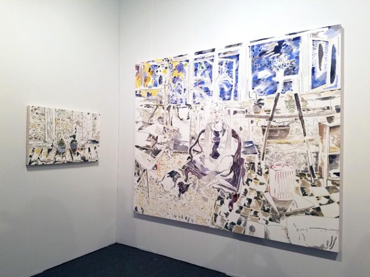 Gallery Exit