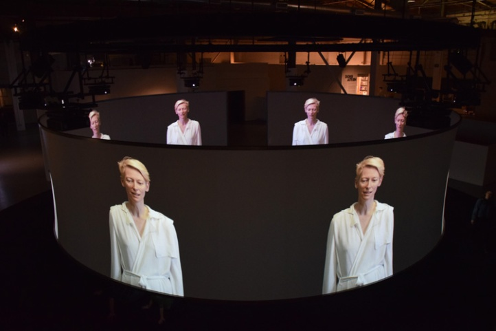 Doug Aitken: Electric Earth at MOCA LA to January 15th