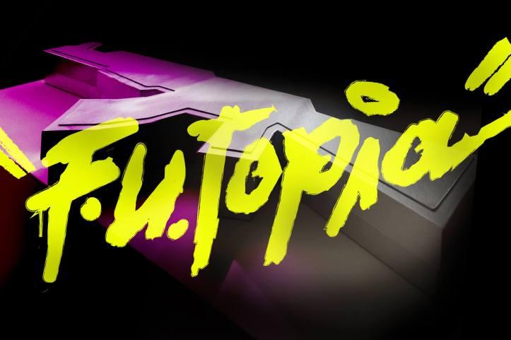 FUtopia at BLAM Los Angeles