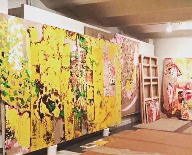 Straight OUTTA Bushwick at Chimento Contemporary