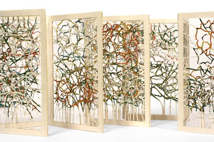 Chapters: Book Arts in Southern California at the Craft and Folk Art Museum
