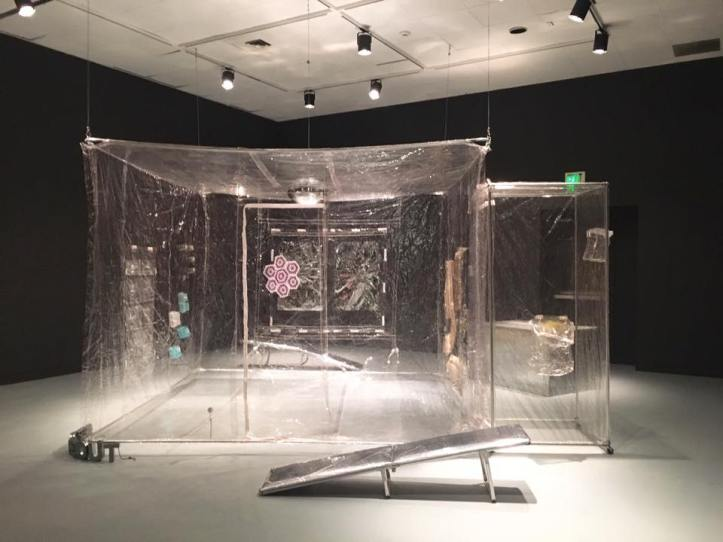 Orange County Museum of Art. Forms of Identity: Women Artists in the 90s To April 2